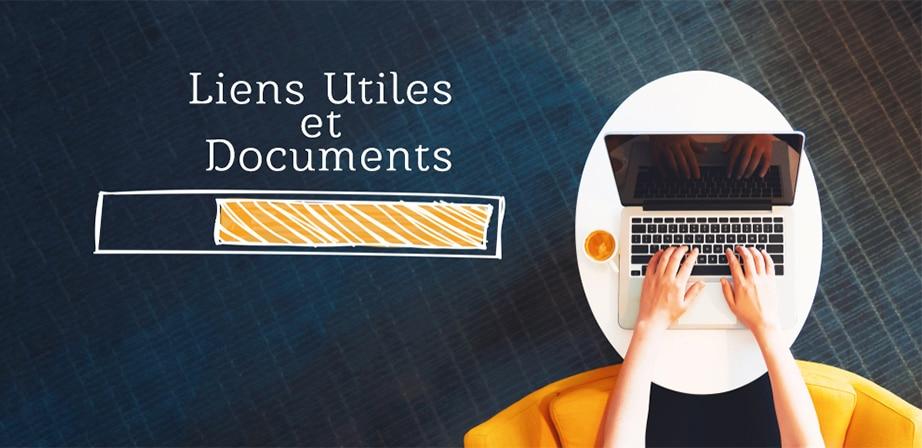 Documents et Liens Utiles