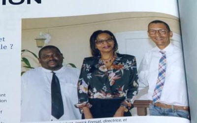 ÉCHOS MÉTIERS avec Transition Pro Martinique